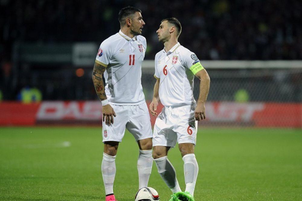 DA LI BI BILI PRVACI EVROPE: Englezi izabrali idealni tim Jugoslavije, uvrstili samo dvojicu Srba