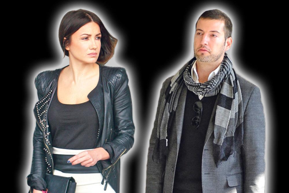 SVEDOČIO IVANIN OTAC: Nikola nije tukao samo Sindi, već i njenu majku!