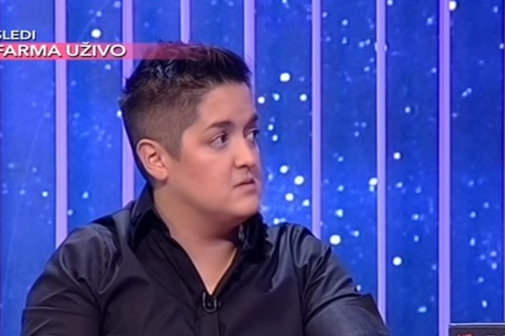 (VIDEO) MARIJA ŠERIFOVIĆ ŠOKIRALA Evo kako je odgovorila na pitanje da li je imala seks sa muškarcem