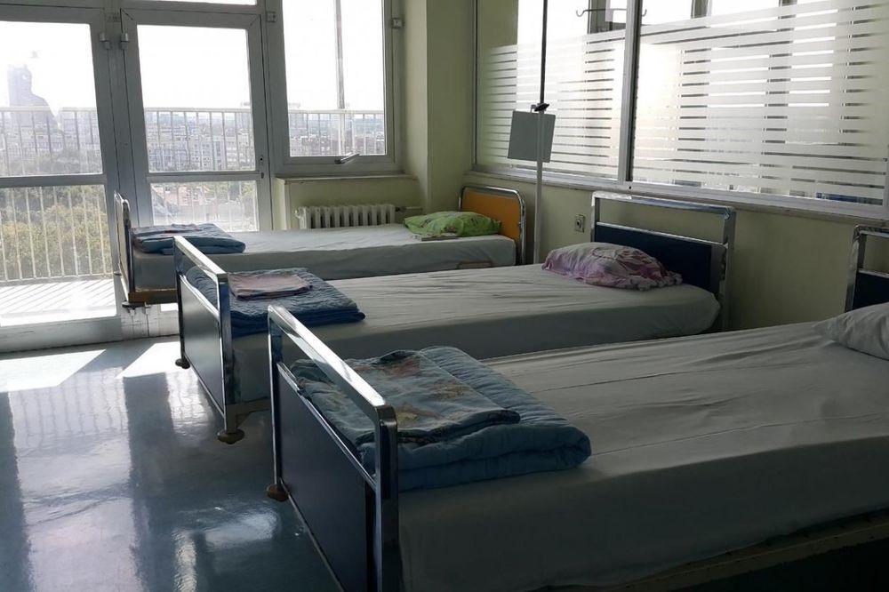 KRAGUJEVAC: Povređeni maturant čačanske Medicinske stabilno