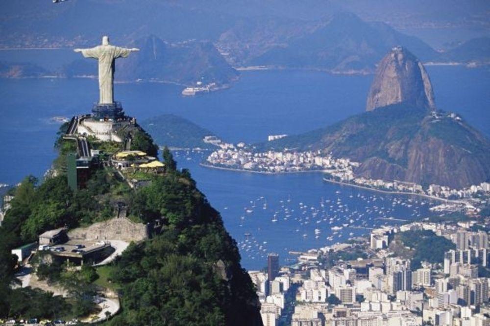 11 zanimljivosti o Rio de Žaneiru koje niste znali
