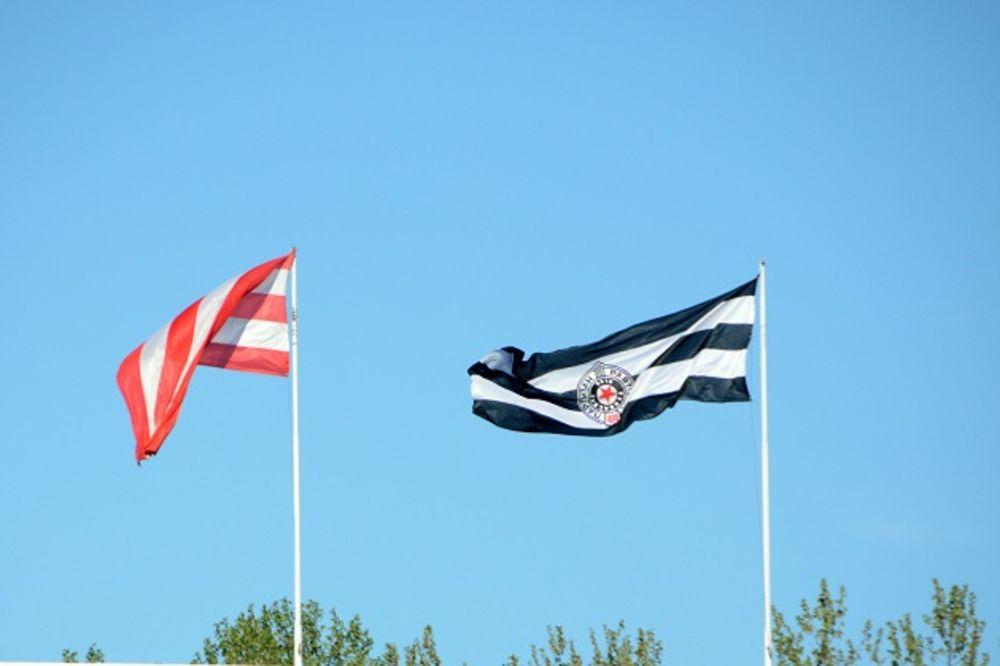 UEFA JASNA: Stadioni Crvene zvezde i Partizana nisu za Evropu