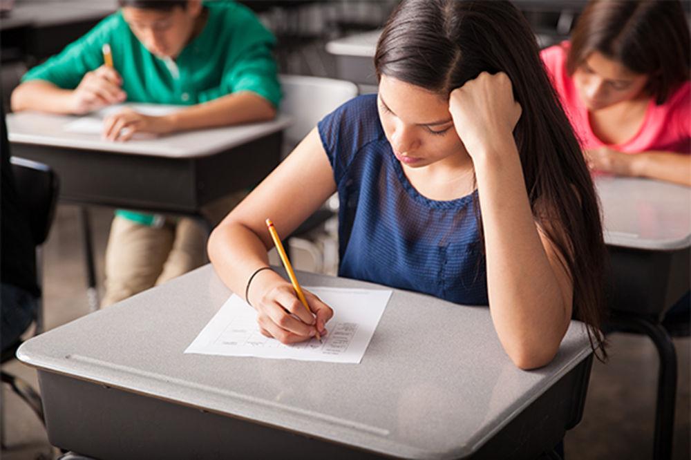 Kako najbolje da se pripremite za malu maturu iz matematike?