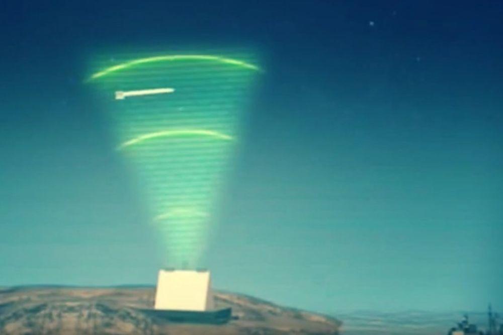 ČEKA SE ODGOVOR SAD: Kina testirala hipersonično oružje od koga se niko ne može odbraniti