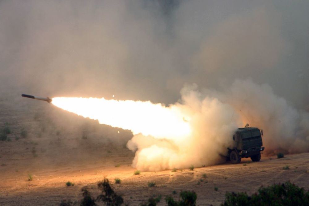 (FOTO, VIDEO) Spremaju pakao: Evo šta će Amerikanci upotrebiti u ofanzivi na Mosul