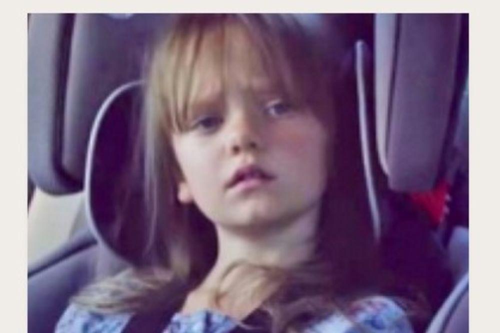 (VIDEO) MAJKA JE POSTOVALA FOTOGRAFIJU SVOJE ĆERKE: 2 sekunde kasnije bila je mrtva!