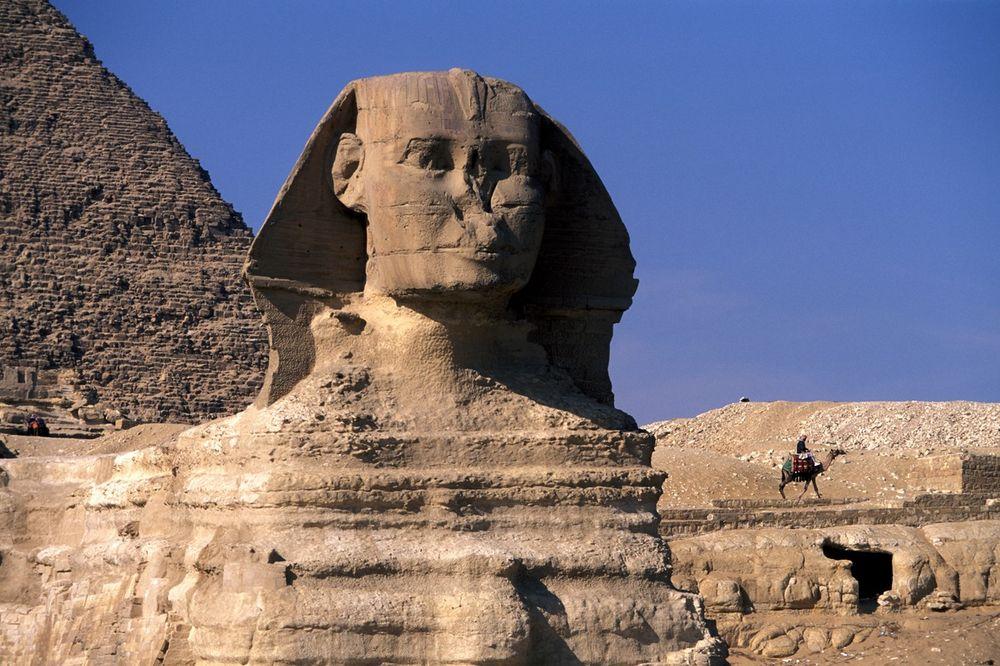 ANTIČKE TAJNE: Ovo su 4 misterije o starom Egiptu koje nas i dalje zbunjuju