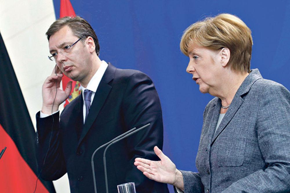 ISTRAŽIVANJE: Vučić 19. najmoćniji premijer u Evropi