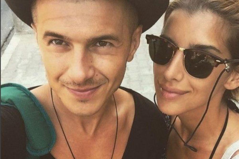 (FOTO) Ovo će vas oduševiti: Prva slika ćerke Jovane Pajić i Saleta Tropika