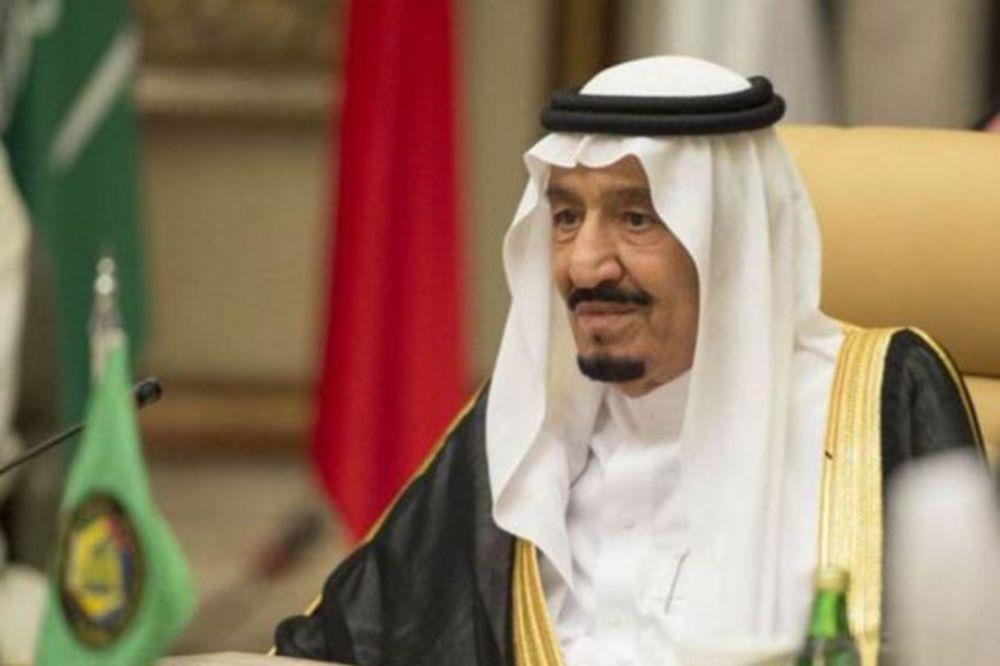 NOVAC I PODRŠKA: Evo kako je saudijski kralj Salman finansirao teroriste u Bosni