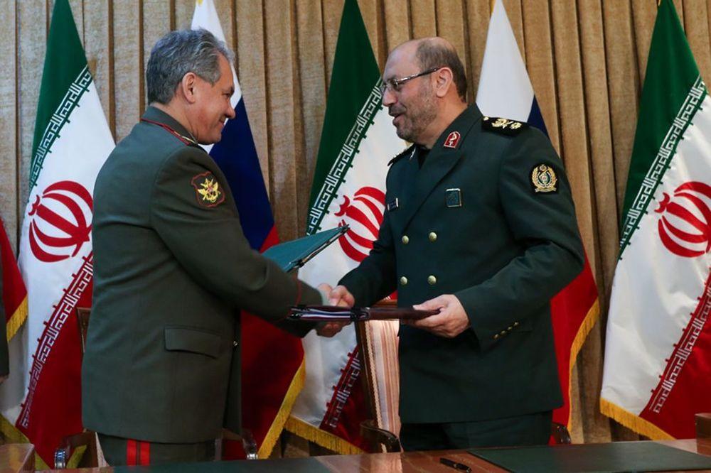 HRABAR PREDLOG: Iran pozvao Rusiju, Indiju i Kinu u savez protiv NATO
