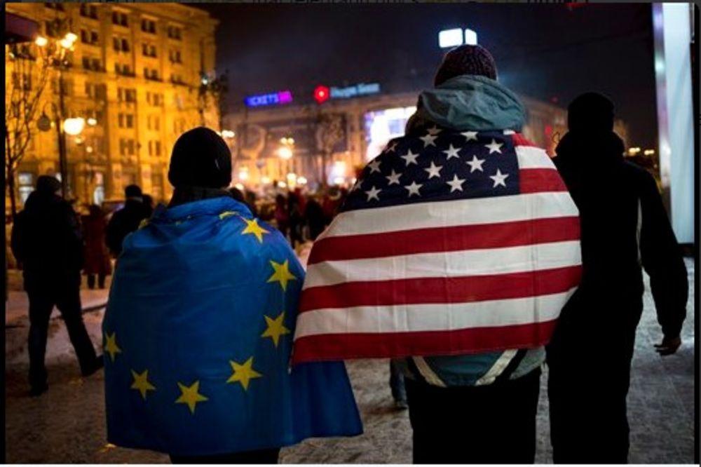BRITANSKI TELGERAF: EU je oduvek bio projekat CIA