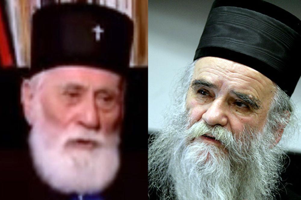 CRNA GORA:  Pravoslavcima dve uskršnje poslanice