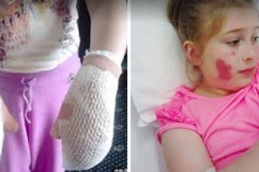 SAMO JE ŽELELA DA UBERE CVET ZA MAMU: Nekoliko sati kasnije, ona je bila u urgentnom centru!