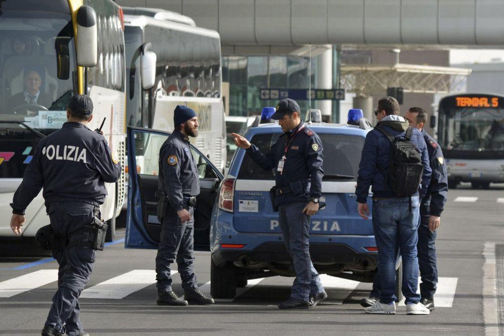 UŽAS: Srbin u Italiji ubio devojčicu (3)!