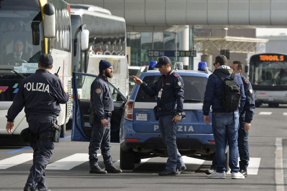 ITALIJA NA OPREZU: Otkrivena ćelija ID u Milanu, proteran imam