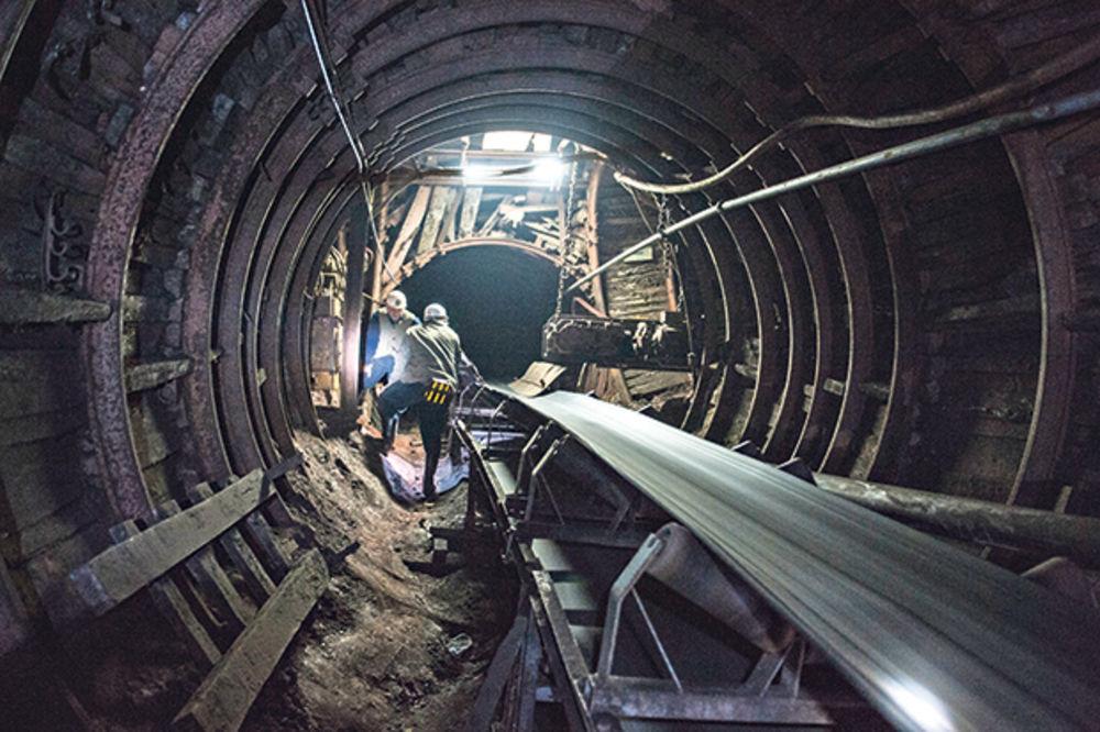 RESAVICA: Samo desetak rudara izjasnilo se za socijalni program