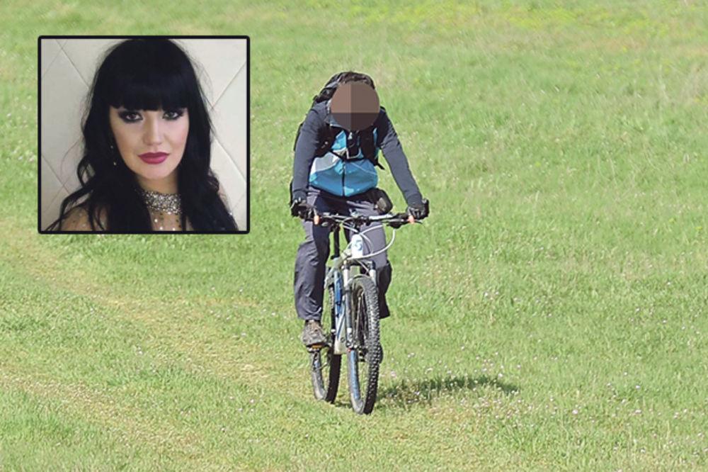 UBISTVO JELENE MARJANOVIĆ: Misteriozni biciklista sa nasipa!