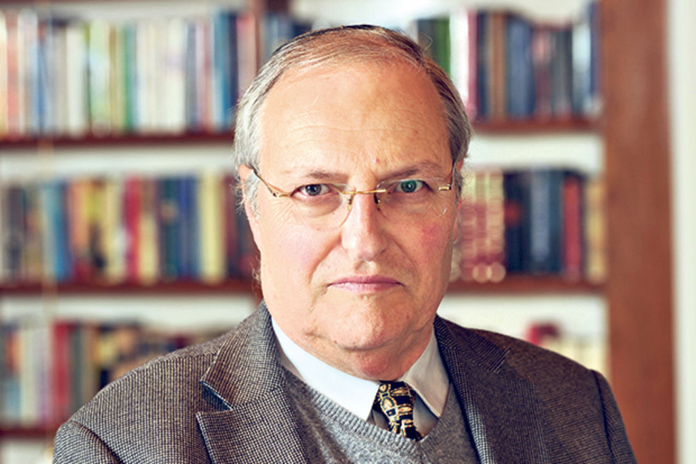 ERAFIM ZUROF: Odluka o poništenju presude Stepincu je sramna i užasna