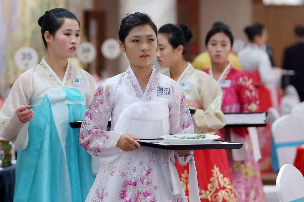 NAJVEĆI TABU U SEVERNOJ KOREJI: Kada sam pobegla na jug nisam znala da se to uči u školama!