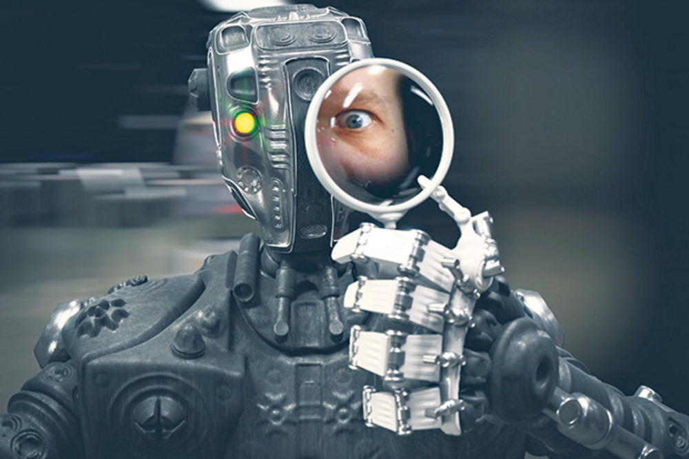 Vojni roboti-ubice u vrlo bliskoj budućnosti