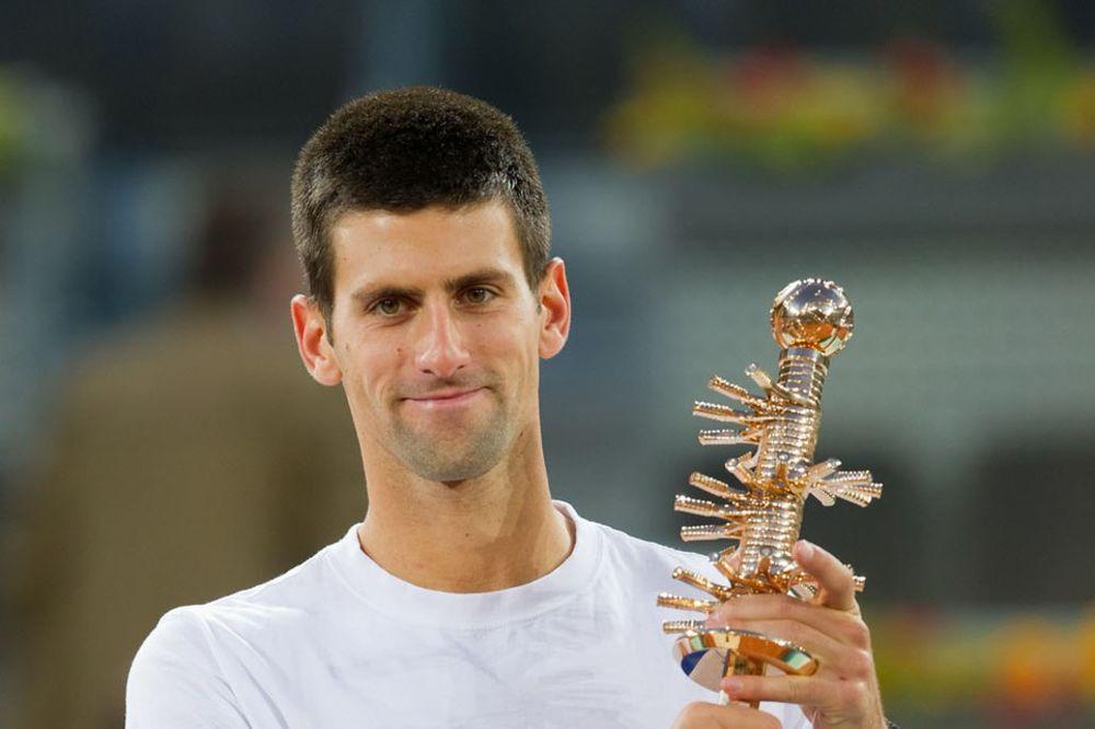 NOVAKU OTVOREN PUT DO FINALA: Nadal, Federer i Marej na drugoj strani žreba u Madridu!