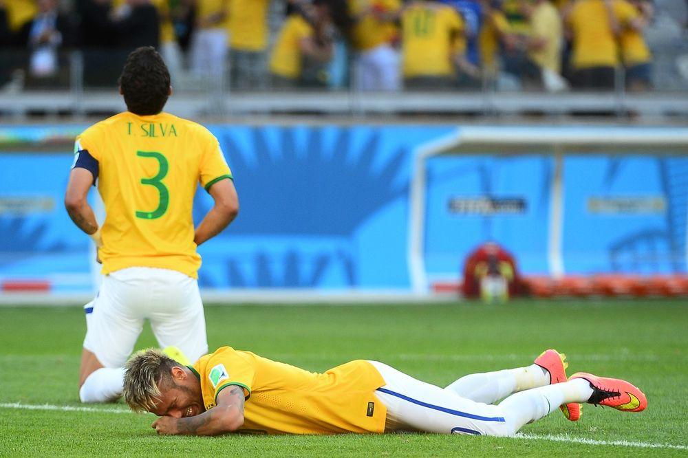 DUNGA POTPUNO PROLUPAO: Brazil na Kopa Amerika bez Nejmara, Silve, Luiza, Marsela...