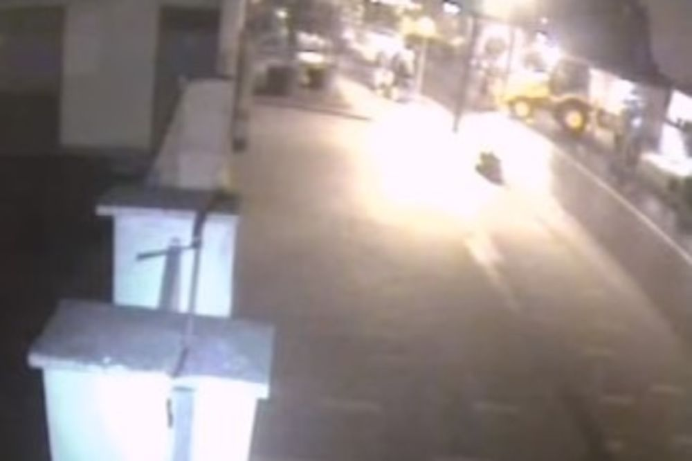 (VIDEO) SNIMCI RUŠENJA U SAVAMALI: Evo šta se te noći događalo u Hercegovačkoj ulici
