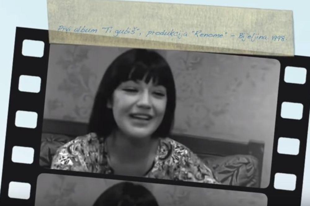 (VIDEO) NAJEŽIĆETE SE KAD POGLEDATE: Fanovi snimili film o ubijenoj Jeleni!