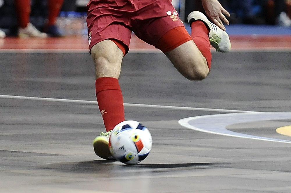 U FINALU POBEDILI PRIŠTINU: Srpski studenti osvojili Evropski kup u futsalu