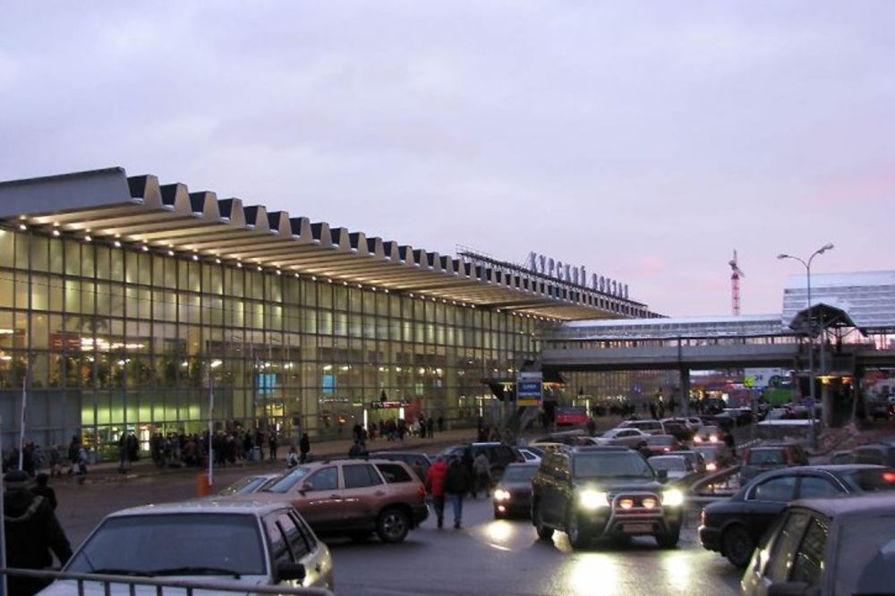 HAOS U MOSKVI: 800 ljudi evakusali zbog lažne dojave o bombi