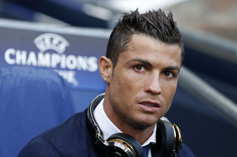 (VIDEO) KRISTIJANO SE NADA BRZOM POVRATKU: Ronaldo se oporavlja u bazenu