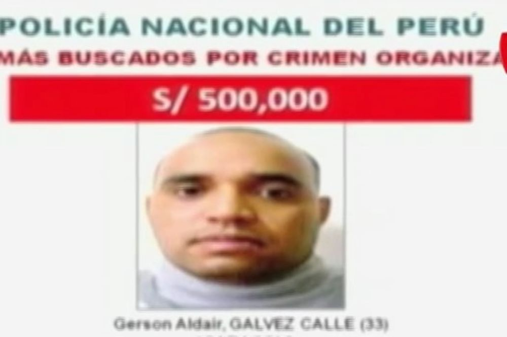 (VIDEO) PAO NARKO-BOS: U Kolumbiji uhapšen Herson Galvez, peruanski El Čapo