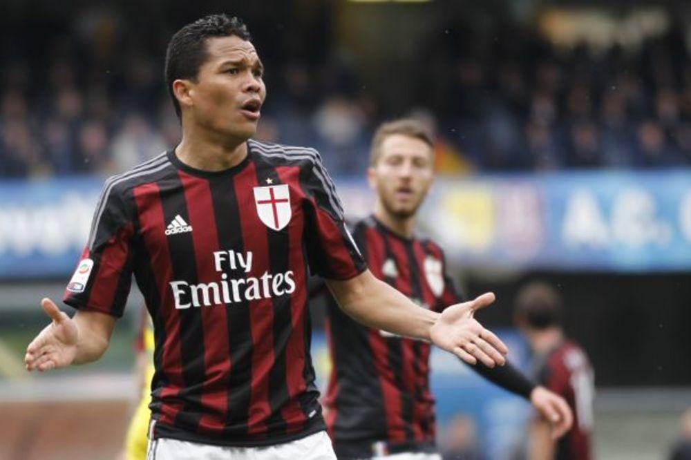 (VIDEO) NOVA BLAMAŽA ROSO-NERA: Milan sa penala izvukao bod u 92. minutu protiv fenjeraša!