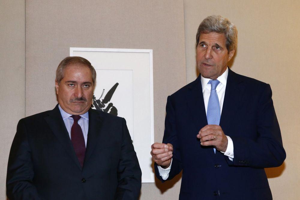 DŽON KERI: Ovo su kritični sati, očekujemo rusku saradnju, a Sirija da posluša Rusiju!