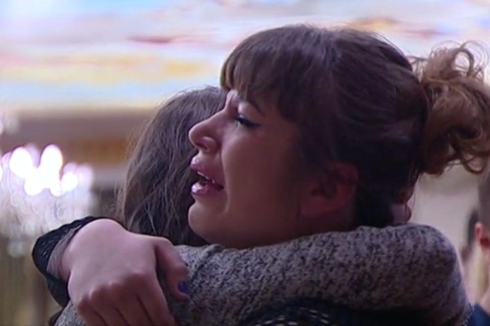 (VIDEO) PLAKALI SU KAD JE NAPUSTILA PAROVE A SAD JE OGOVARAJU: Ukućani opleli po Miljani Kulić