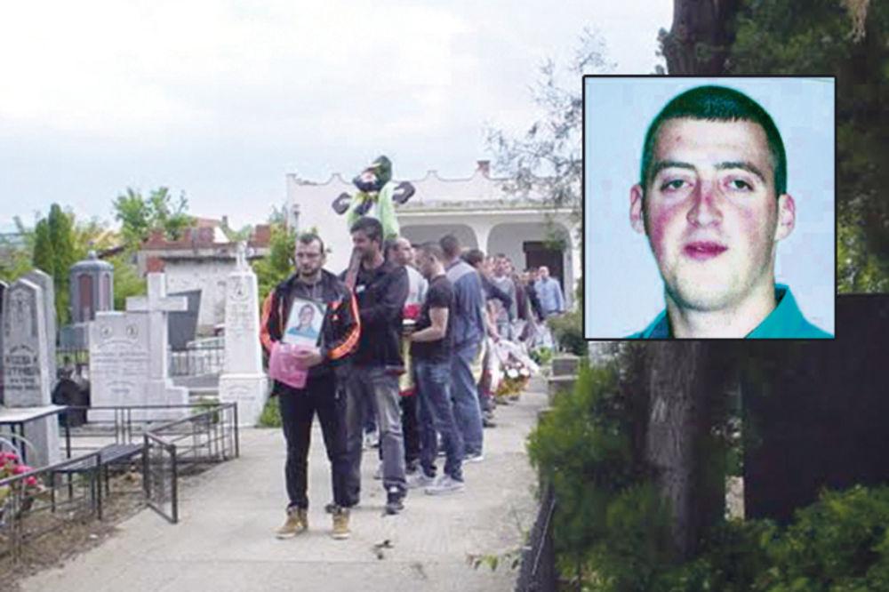 TRAGEDIJA KOJA JE UZNEMIRILA VLASOTINCE: Zoran nije mogao da podnese što je izazvao saobraćajku
