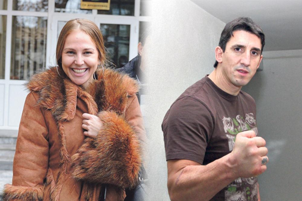 BALERINA FINANSIRA KRISTIJANA: Za bivšu ljubav pukla 300 evra od honorara sa Farme