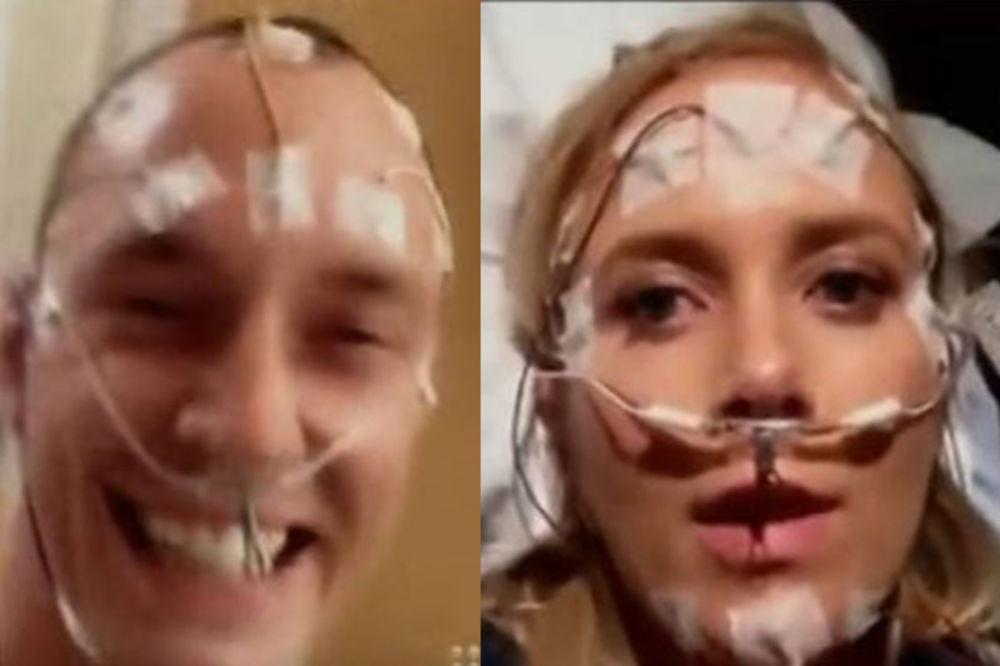 (VIDEO) BRAT I SESTRA NASLEDILI OPAKU BOLEST: Ne mogu da spavaju, a onda samo umru
