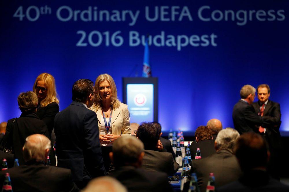 SKANDAL U BUDIMPEŠTI: UEFA primila tzv. Kosovo mimo sopstvenog statuta