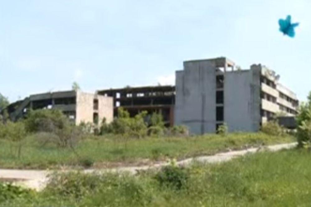 GODIŠNJICA BOMBARDOVANJA ZDANJA KOJIM SU SE MNOGI PONOSILI: Pre 17 godina srušena zgrada TV Novi Sad