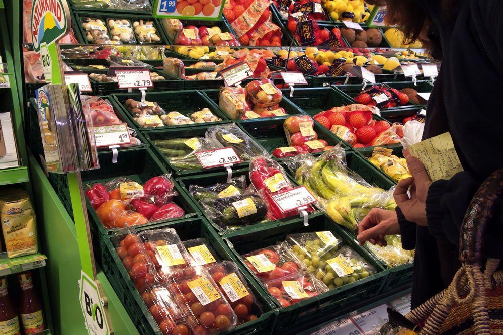 NESVAKIDAŠNJA ODLUKA SUDA U ITALIJI: Krađa hrane nije kriminal ako ste gladni