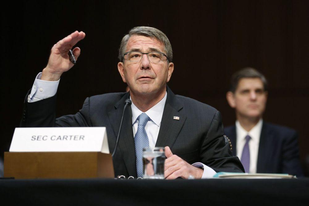 NEVEROVATNO: Šef Pentagona najavio slanje NATO trupa u zemlje Baltika, pa nazvao Rusiju agresorom!