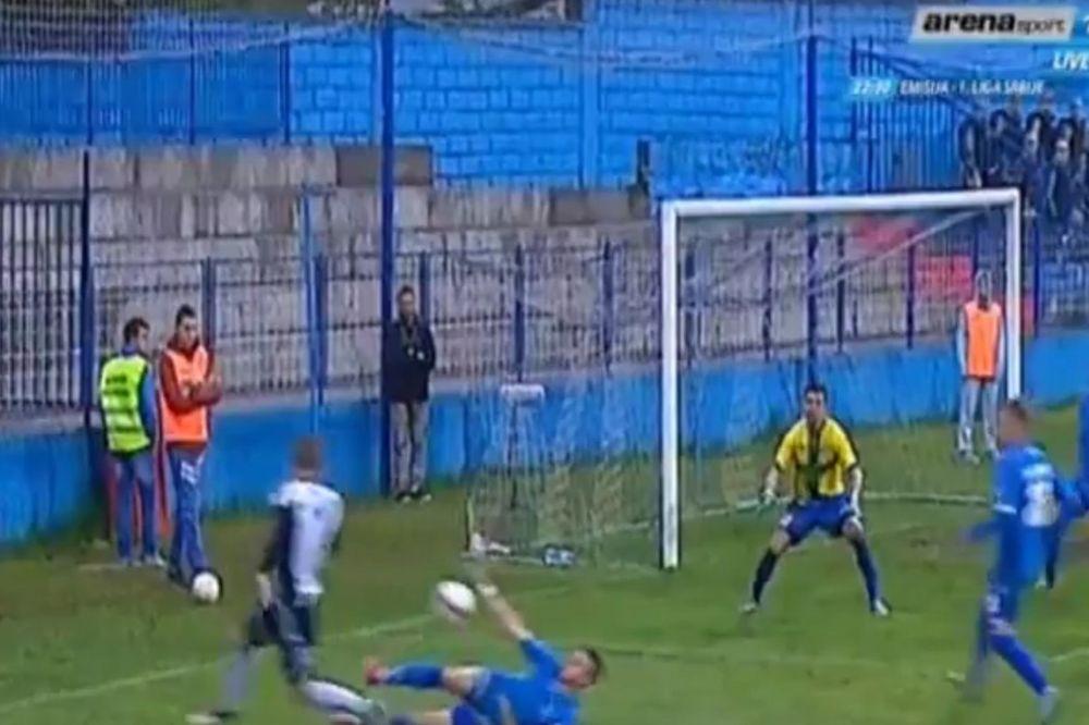 (VIDEO) PENAL ILI NE: Zbog ovoga su fudbaleri Partizana tražili jedanaesterac u Surdulici