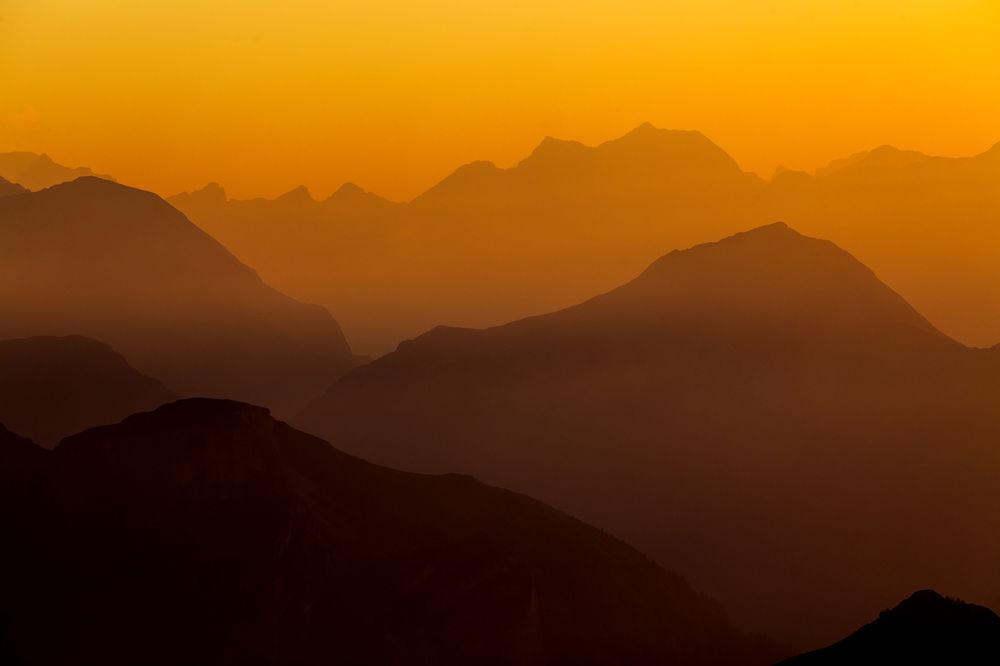 ŽIVOT U PUSTINJI: Ova zemlja želi da izgradi planinu jer im nedostaje kiša