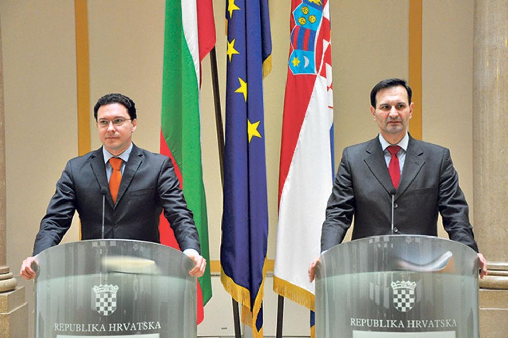 Zagreb ima pravo da traži ispunjenje kriterijuma za ulazak Srbije u EU