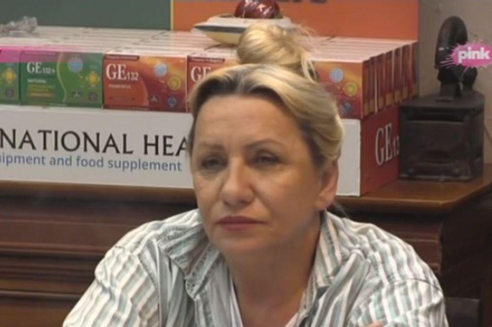 KONAČNO OTKRILA: Evo zbog čega je Vesna Zmijanac ušla na Farmu!