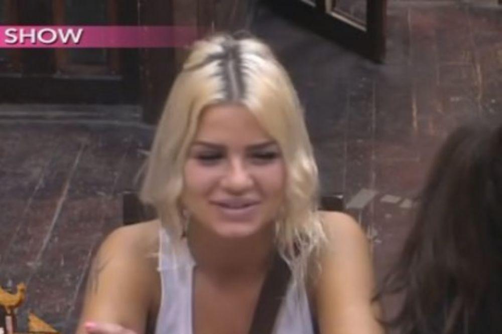 (VIDEO) ANA MARIJA SE STIDI: Mama, izvini zbog seksa sa Filipom, ali...