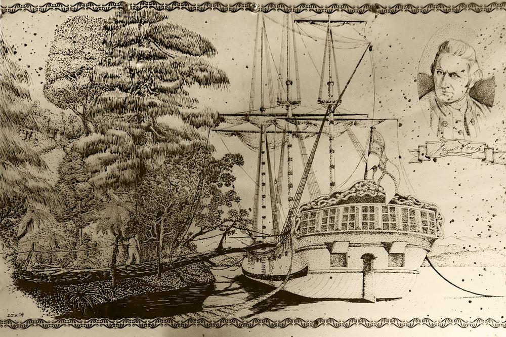 VELIKO OTKRIĆE: Pronađena olupina broda slavnog moreplovca