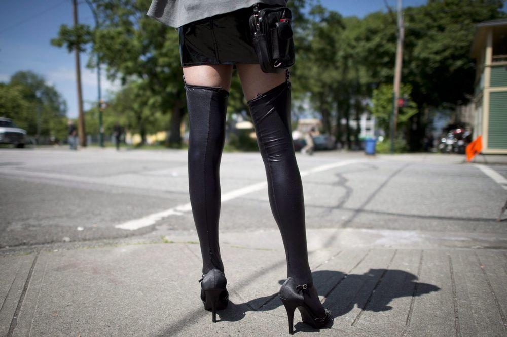 ZDRAVLJE PRE SVEGA: Svratište za prostitutke u Novom Sadu